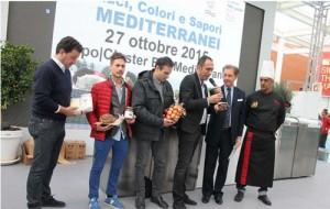 Luci, Colori & Sapori Mediterranei