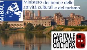 Mantova è Capitale italiana della cultura
