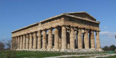 La Borsa mediterranea del turismo archeologico a Paestum