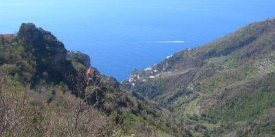 Turismo Verde in Campania