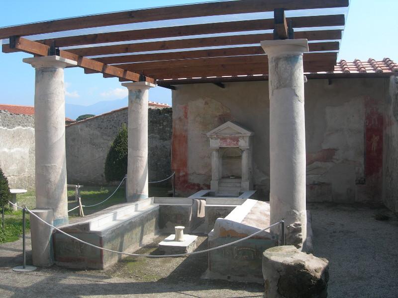 Herculaneum Experience