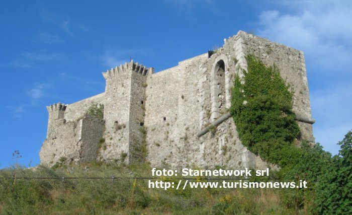 Giornate Nazionali dei Castelli, XXI edizione: Sabato 11, Domenica 12 maggio 2019