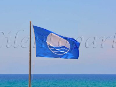 Assegnate le bandiere blu per l'anno 2020
