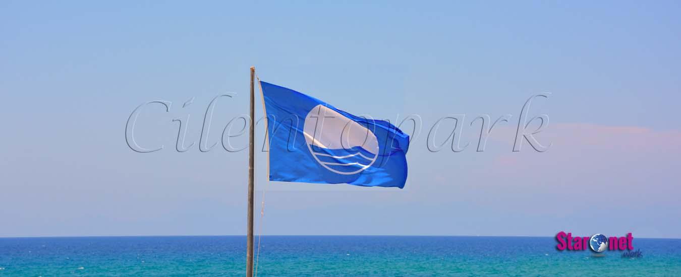 Bandiere blu per l'anno 2019