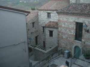 Quaglietta, l'antico borgo riprende vita.